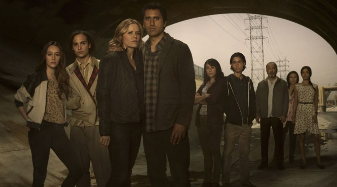 Fear The Walking Dead: primeras impresiones [crítica]