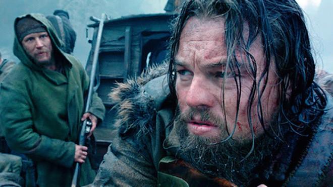 El Renacido triunfa en los premios BAFTA