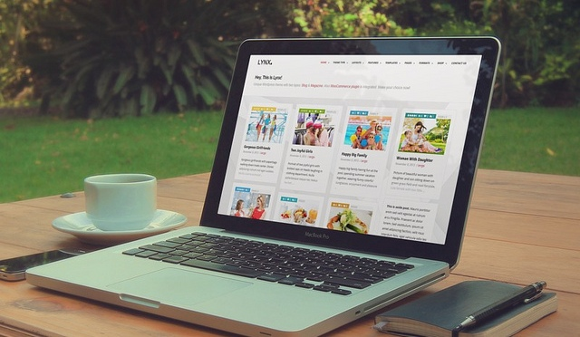 7 bancos de imágenes gratis para tu blog