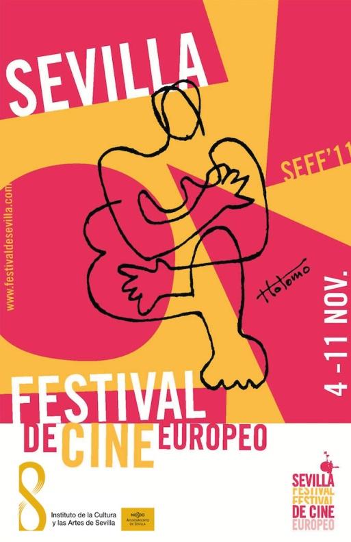 Cartel SEFF 2011 ©Fernando Colomo