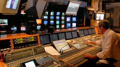 Documentación y Televisión: relación inseparable
