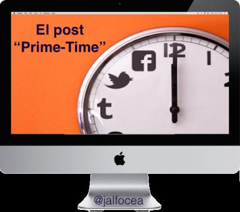 post prime time