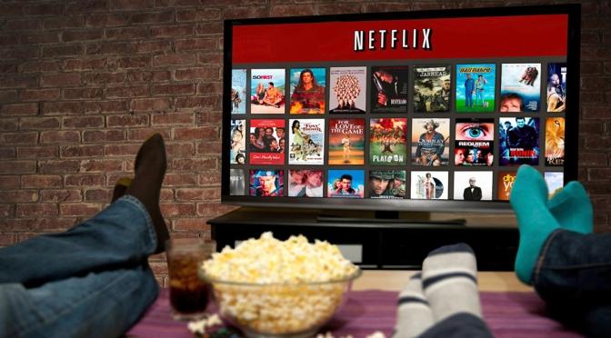 Netflix llega a España: qué es, cómo verlo y cuál será su precio