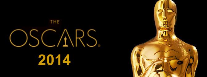Todo sobre los #Oscars2014