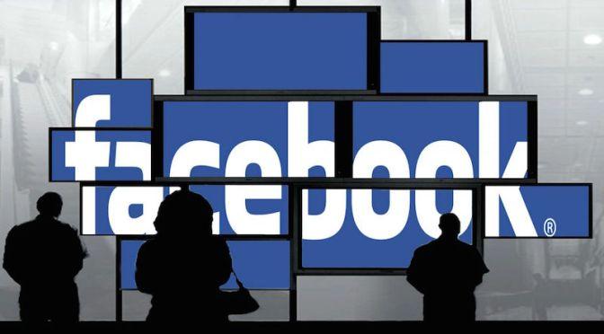 ¿Por qué los usuarios abandonan Facebook?