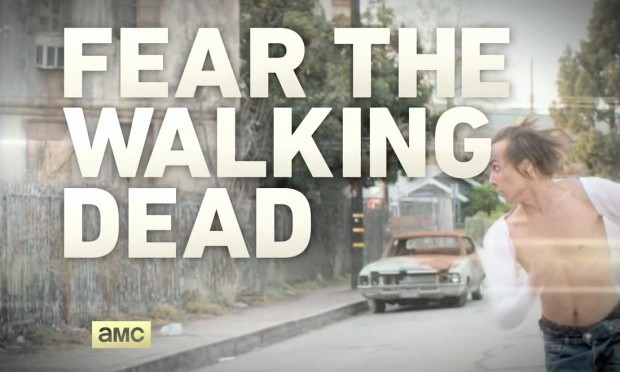 Fear The Walking Dead, el tráiler definitivo