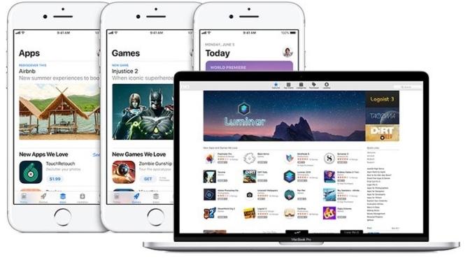 ¿Y si pudiésemos ejecutar apps de iPhone y iPad en nuestros Macs?