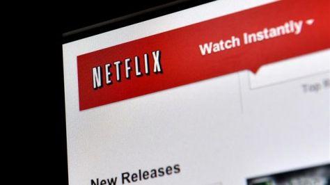 Netflix España precio