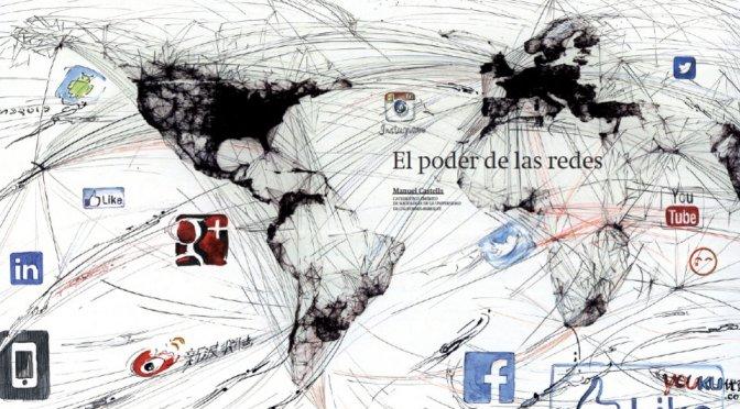 El quinto poder: el poder de las Redes Sociales