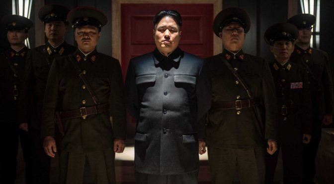 Por qué Corea del Norte no quiere que veas The Interview