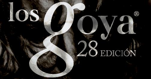 Todo sobre los #PremiosGoya 2014
