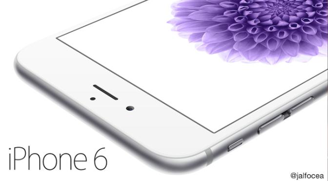 iPhone 6 y Apple Watch, ¿más de lo mismo o novedad?