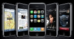 Primer iPhone (2007)