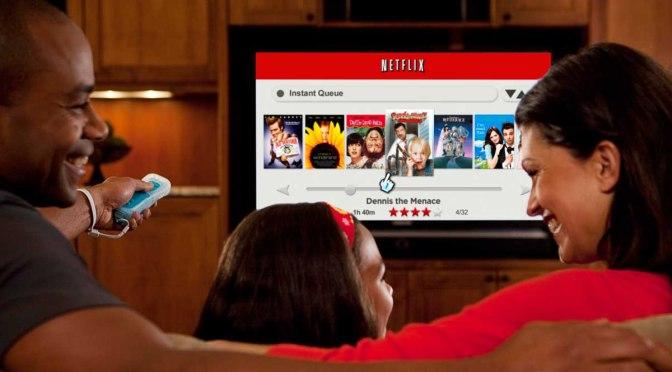 Los mejores estrenos de Netflix (VII) | Agosto 2016