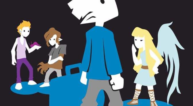 NURO, la novela independiente que deberías leer
