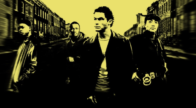 HBO Podcast 1×08   The Wire