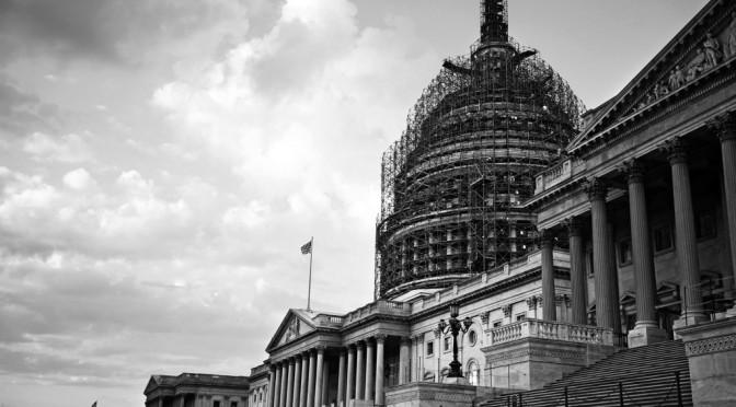 El Senado de EEUU aprueba una polémica Ley de Seguridad Cibernética