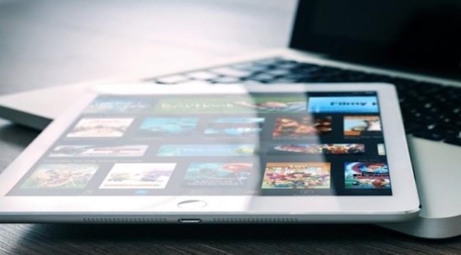 Las mejores apps para ver series y películas en tu iPhone o Android
