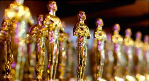 The Oscar goes to… Birdman #Oscars2015