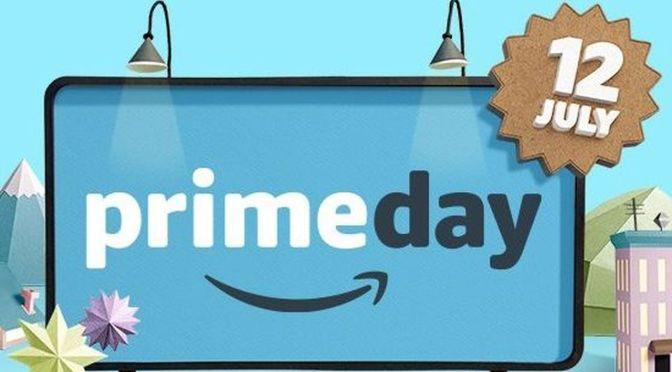 Amazon anuncia su segundo Prime Day con cientos de ofertas