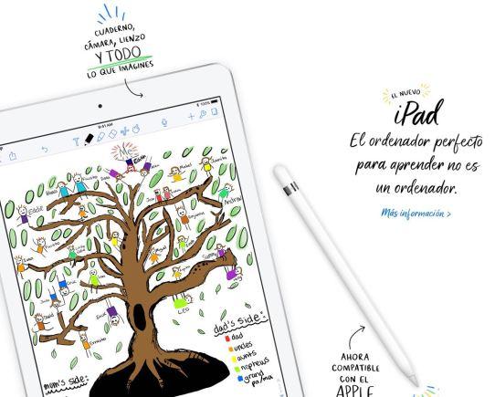iPad, el cacharro que comienza a ser lo que siempre debió ser