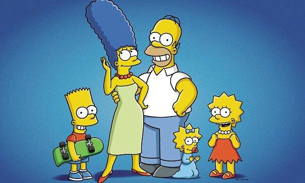 Los Simpsons. 25 años y 25 curiosidades