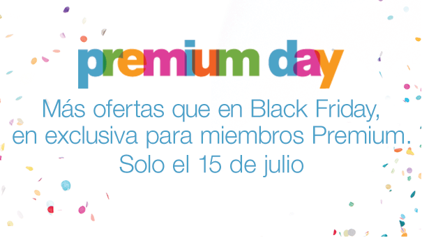 Aprovecha el Black Friday veraniego de Amazon