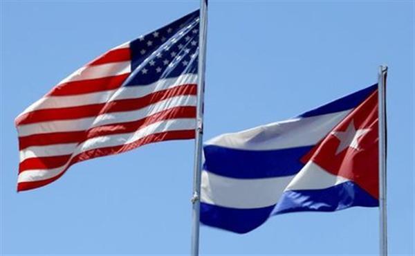 Cuba y EEUU retoman relaciones 54 años después