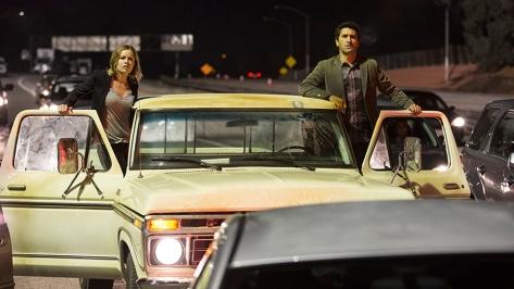 Fear The Walking Dead ! Episodio 1 | Imagen Justin Lubin/AMC