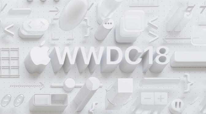 Apple revela iOS 12, macOS Mojave y mucho más en la WWDC 2018
