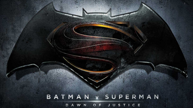 Primer gran tráiler de Batman v. Superman