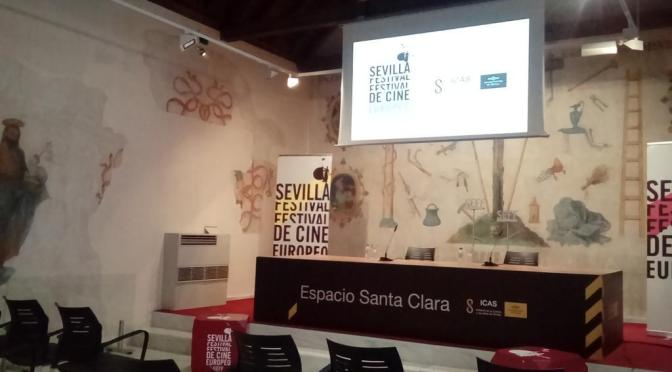 Avance de programación del XII Festival de Cine Europeo de Sevilla @SEFF_2015