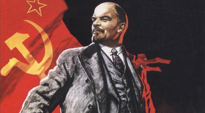 Cien años de una Revolución Rusa que cambió el mundo
