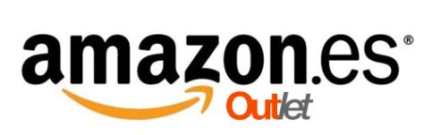 Tienda Outlet de Amazon.es- descubre miles de productos a precios aún más bajos