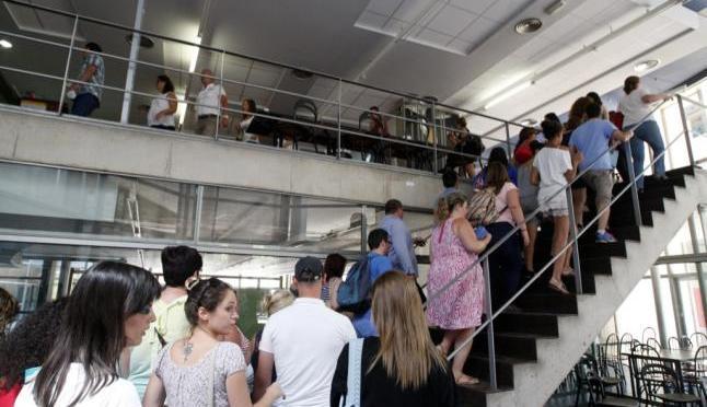 La gran estafa murciana (Capítulo 2): la Oposición de Bibliotecas de Murcia NO se repetirá