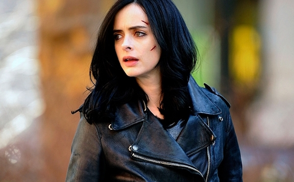 Jessica Jones, ya disponible en Netflix
