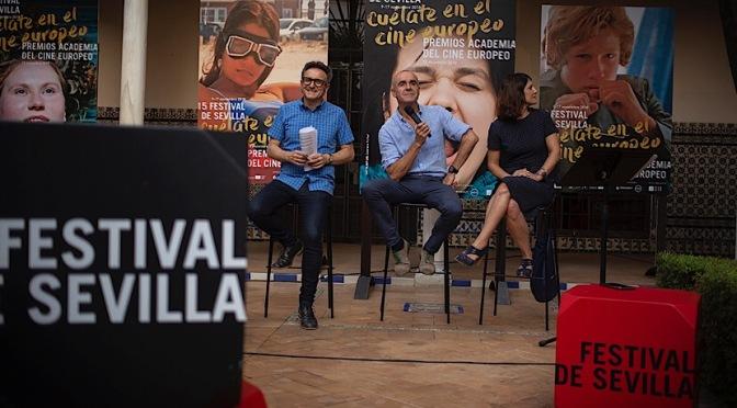 El Festival de Cine de Sevilla celebra su 15 aniversario