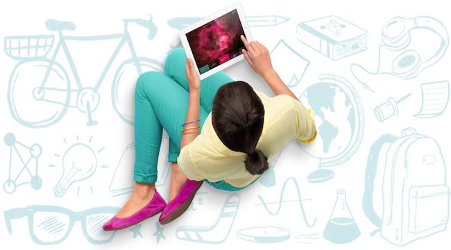 Las mejores aplicaciones para iPad en la vuelta a clase