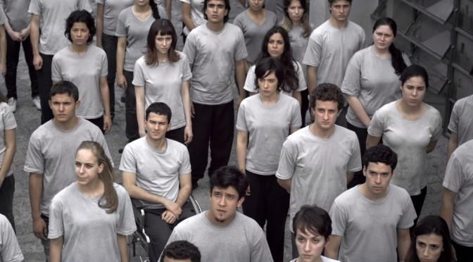 "Netflix comienza a rodar ""3%"", su primera serie post-apocalíptica brasileña"