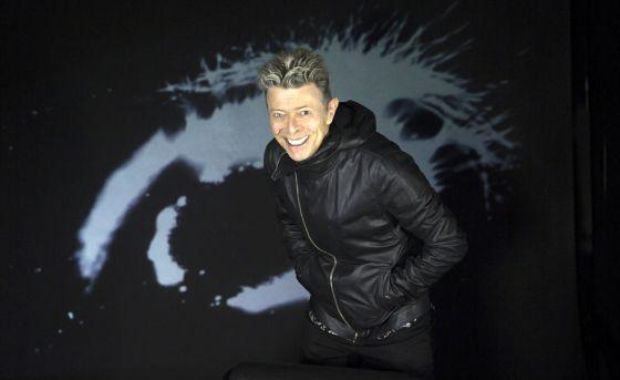 David Bowie dice adiós a la vida, no a la Historia