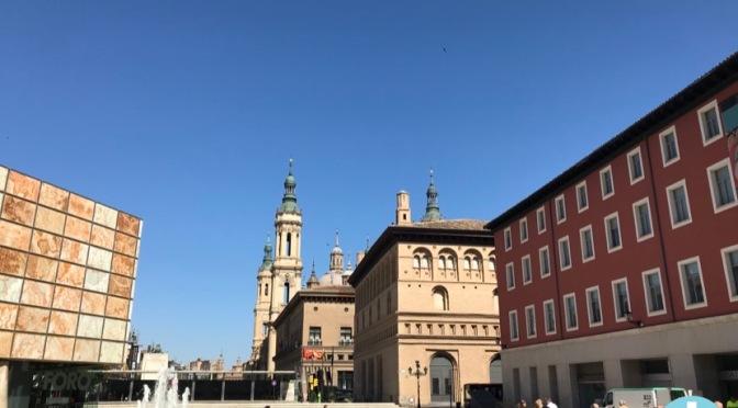 Escapada a Caesaraugusta – Zaragoza