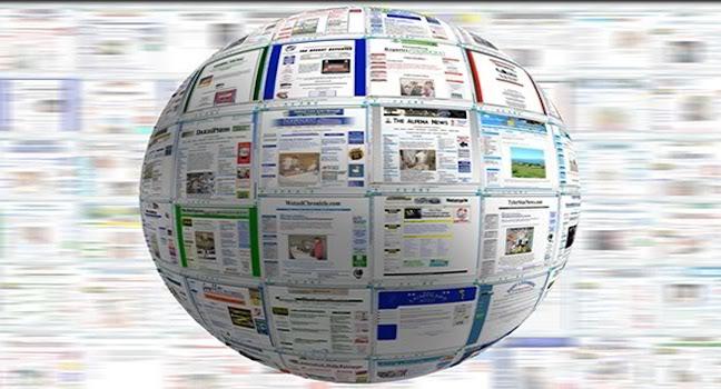 Periodismo Digital (I): el ADN del Periodismo Digital