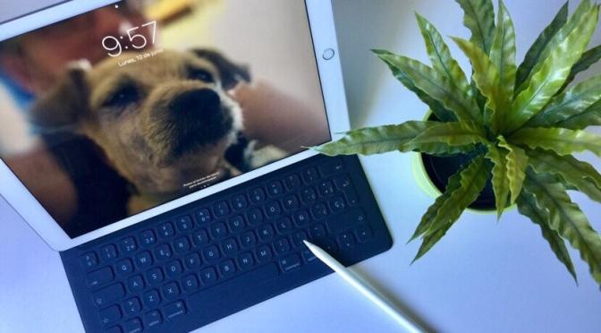 Una semana a solas con el iPad Pro. Día 05, y viene con sorpresa