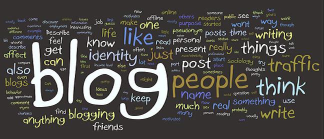 """Herramientas 2.0 para la educación y el día a día (V): el """"Blog""""."""