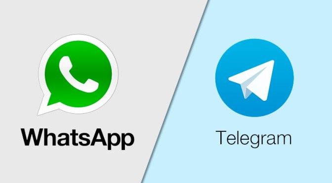 WhatsApp bloquea los enlaces a la competencia