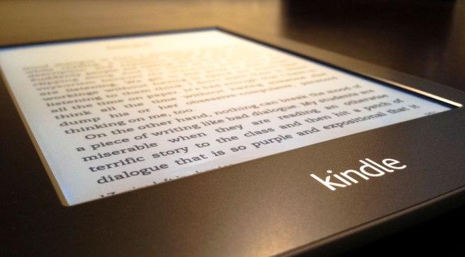 Kindle, ¿el mejor eReader?