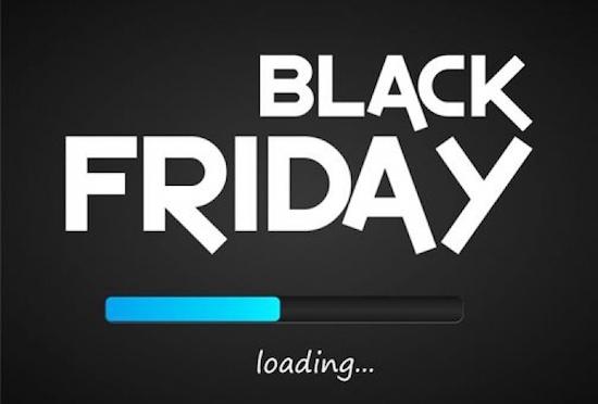 Ofertas y descuentos para el Black Friday 2015