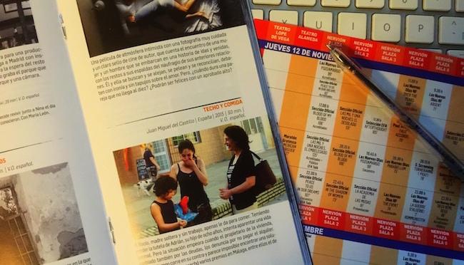 Festival de Cine Europeo de Sevilla: 12 años de historia en 12 carteles