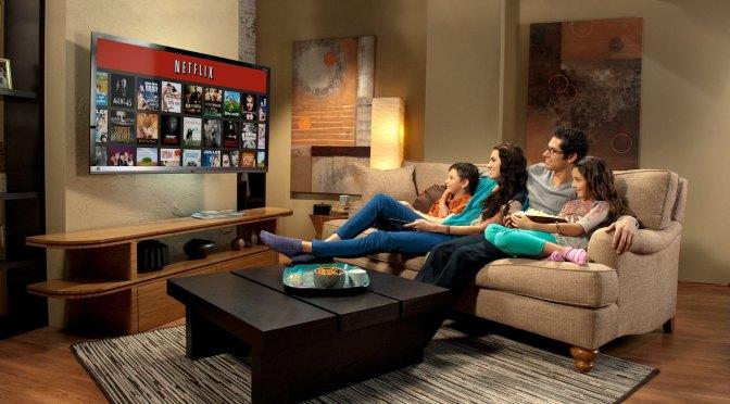 5 aplicaciones para exprimir Netflix