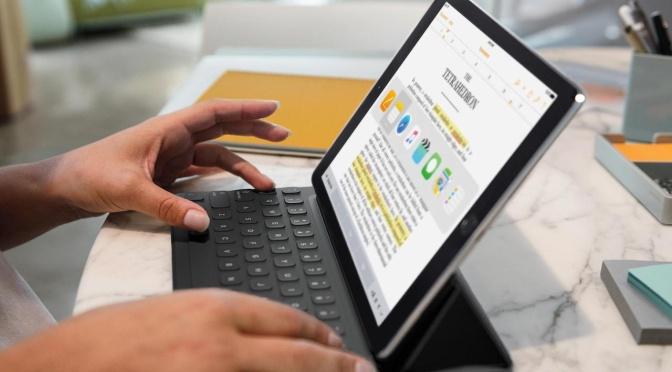 Las mejores aplicaciones para iPad en la vuelta a clase [actualizado curso 19/20]